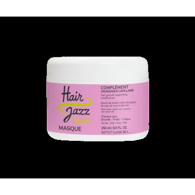 Hair Jazz Curls - Verzorgend masker