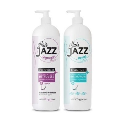 Pro - Hair Jazz Shampoo en Hyaluronic Repair Conditioner