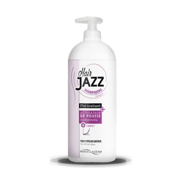 champú jazz