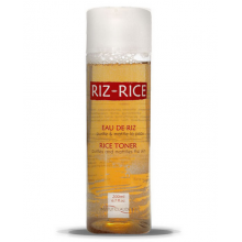 Rice water face lotion