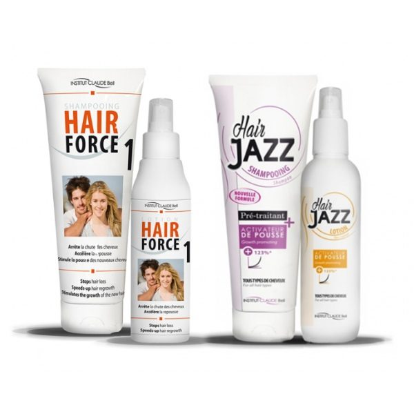 hair jazz shampoo en lotion hair force shampoo en lotion. Black Bedroom Furniture Sets. Home Design Ideas