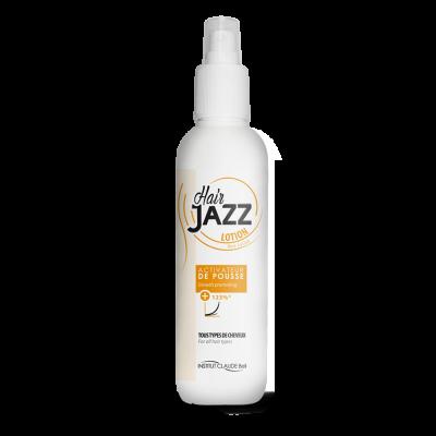 Hair Jazz Lotion - om uw haargroei te versnellen!
