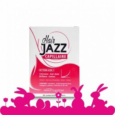 Hair Jazz vitamine voor haargroei