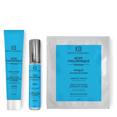 ROUTINE - HYALURONIC ACID SET