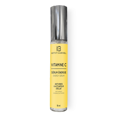 Intensive effect Vitamine C Serum